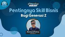 Pentingnya Skill Bisnis Bagi Generasi Z