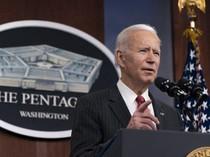 Joe Biden Sebut Israel Punya Hak Bela Diri soal Serangan ke Palestina