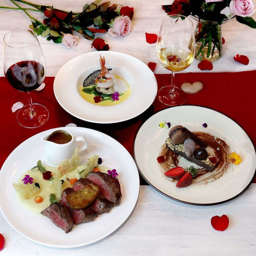 5 Restoran dengan Suasana Romantis Buat Dinner Bareng Pasangan