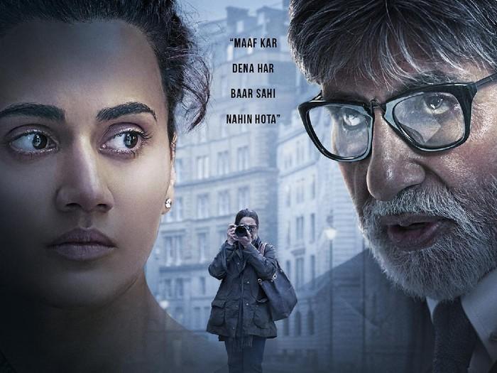 Film India Terbaik Sepanjang Masa. Foto: Dok. imdb