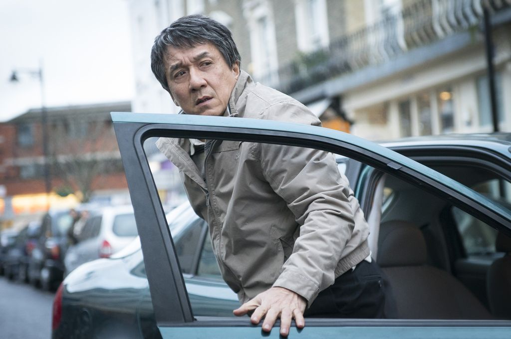 Film The Foreigner