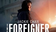 Sinopsis The Foreigner di Bioskop Trans TV, Aksi Balas Dendam Jackie Chan