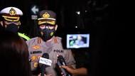 Libur Imlek, Polisi: Arus Kendaraan Arah Trans Jawa Belum Meningkat Signifikan