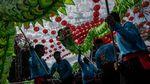 Foto-foto Kemeriahan Imlek Sebelum Pandemi di Berbagai Negara
