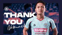 Kelantan FC Rekrut Pemain Timnas Indonesia Proyeksi SEA Games