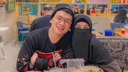 Natta Reza Beri Klarifikasi soal Permintaan Poligami Istri