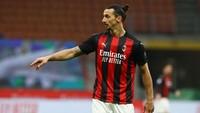 AC Milan Takkan Goyah meski Tanpa Ibrahimovic