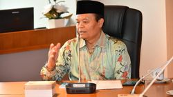 Wakil Ketua MPR Dukung 2 Ulama Dianugerahi Gelar Pahlawan