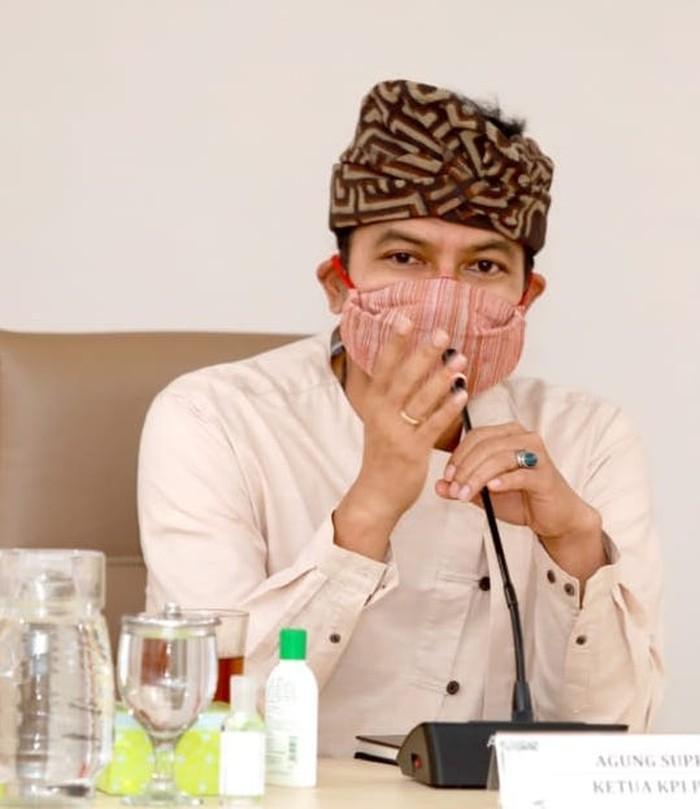 Ketua Komisi Penyiaran Indonesia (KPI) Agung Suprio (Dok Istimewa)