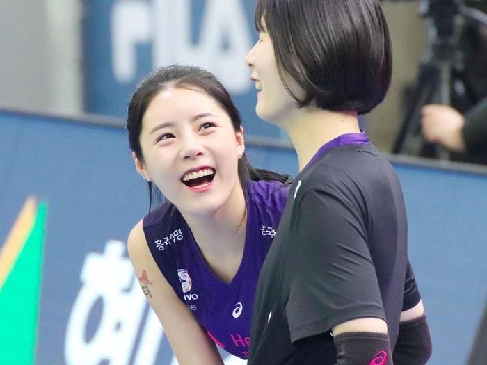 lee da yeong