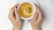 5 Manfaat Sehat Lemon Tea, Bisa Turunkan Berat Badan!