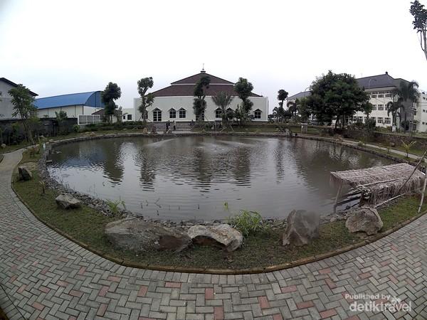 Taman Cinta Masjid