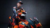 Dua Tim KTM Perkenalkan Motor Baru untuk MotoGP 2021