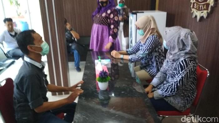 Ruang Konsultasi Hukum di Cirebon