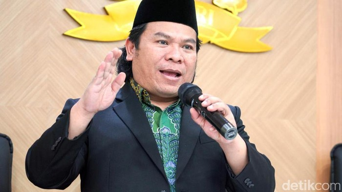 Sekretaris Bidang Sosial dan Kebencanaan DPP PKB, Luqman Hakim (Dok. istimewa)