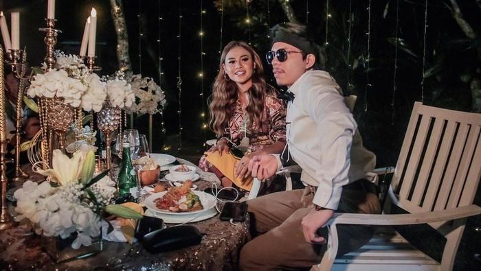 Siap Nikah, Aurel Hermansyah Jago Bikin Makanan Enak untuk Atta Halilintar