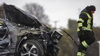 Duh! Kecelakaan Meningkat Gegara Kota Ini Legalisasi Ganja