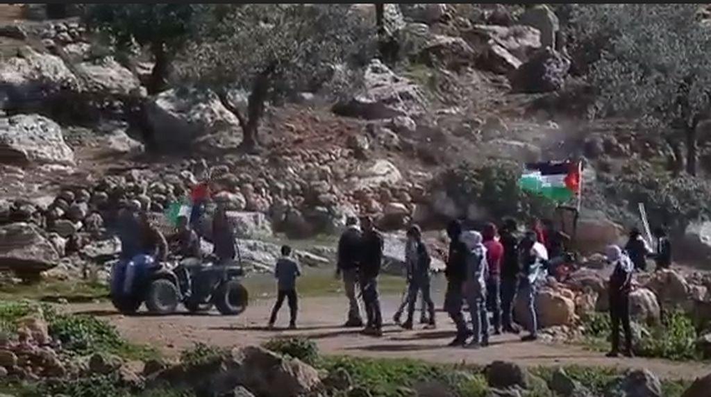Kian Panas Tepi Barat saat Israel Vs Palestina di Sidang PBB Mencuat