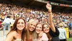 Wow, Selandia Baru Gelar Konser dengan 30 Ribu Penonton!