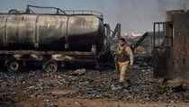 Bentrokan Berdarah di Perbatasan Iran-Pakistan, 23 Orang Tewas
