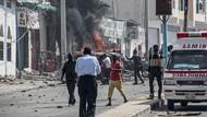 Bom Mobil Meledak Dekat Istana Presiden Somalia, 3 Orang Tewas