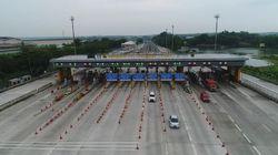 Hari Pertama Larangan Mudik, 84.083 Kendaraan Keluar Jabotabek