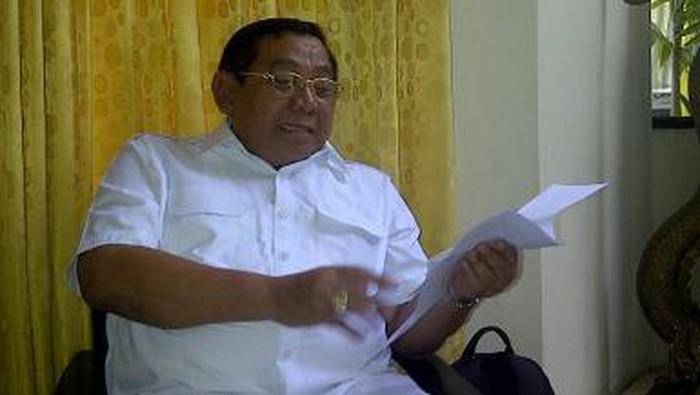 Mantan Ketua DPD Golkar Jatim Martono