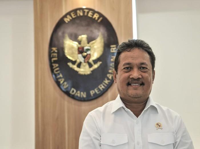 Menteri Kelautan dan Perikanan Sakti Wahyu Trenggono/Istimewa