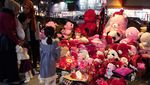Potret Perayaan Hari Kasih Sayang di Berbagai Negara Dunia