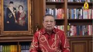 SBY: Jokowi Punya Integritas, Jauh Berbeda dengan Moeldoko!