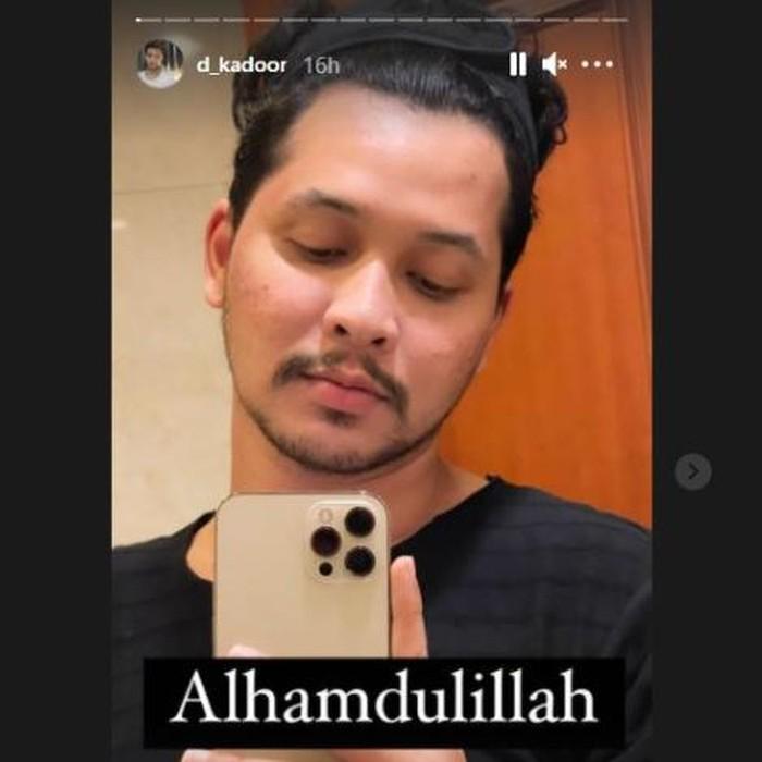 Selebgram Asal Malang Abdul Kadir