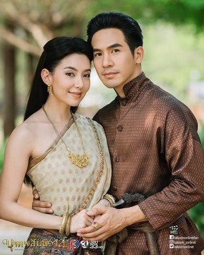 Rekomendasi drama romantis Thailand. Foto: Istimewa