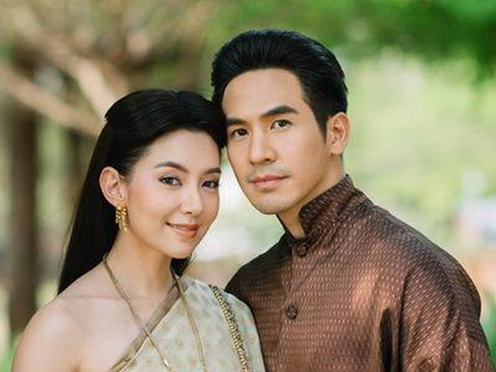 Rekomendasi drama Thailand terbaik. Foto: Istimewa