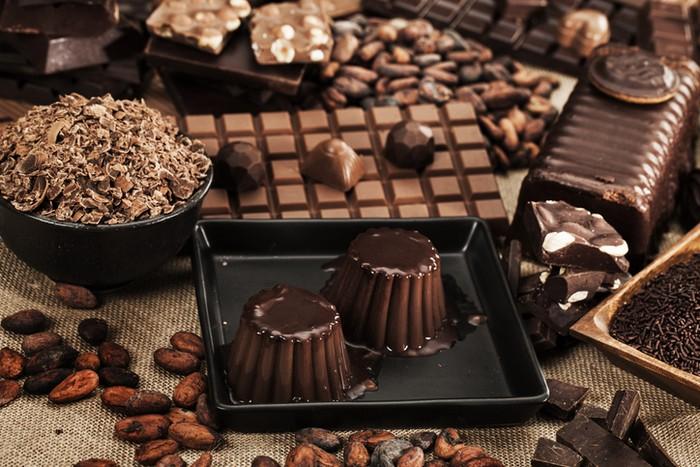 Valentine Day! Ini 7 Dessert Cokelat Paling Populer di Dunia