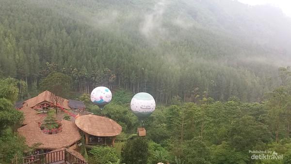 Maribaya Lodge