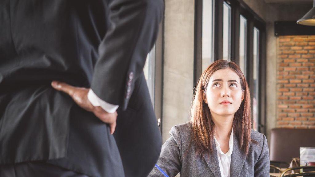 Curhat Wanita yang Punya Bos Jahat, Kena PHK Tapi Akhirnya Bahagia