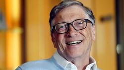 Bill Gates Ingin Hidup Sampai 95 Tahun, Ada Alasannya