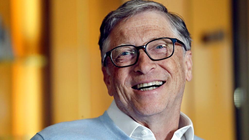Ini Pesan Bill Gates untuk Orang yang Sudah Divaksin COVID-19