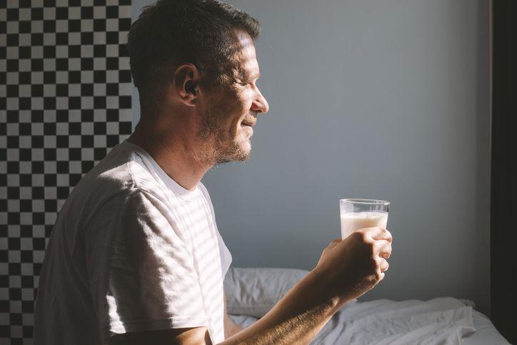 Konsumsi Produk Susu Berlebihan Bisa Pengaruhi Ereksi dan Gairah Seks