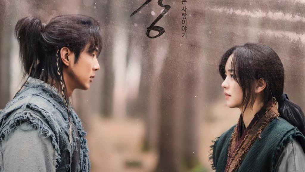 Nasib Drama Korea River Where the Moon Rises usai Kasus Bullying Ji Soo