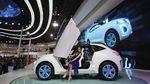 Agresifnya China Membuat Mobil-mobil Mewah Ala Eropa