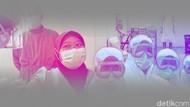 Menkes Cicil Tunggakan Insentif Nakes, Sudah Cair Rp 26 Miliar