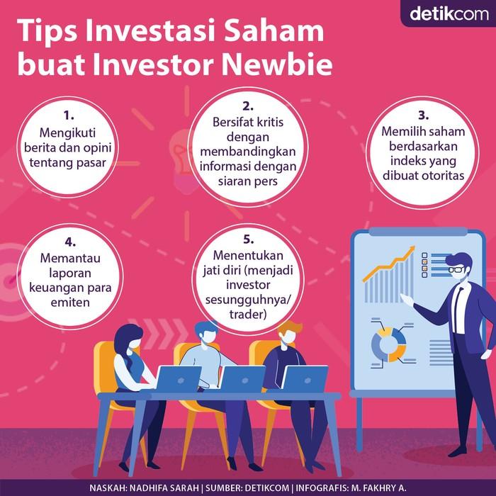 Investor Newbie