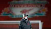 Klopp: Liverpool Finis 4 Besar Akan Jadi Prestasi Besar
