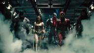 5 Hal Menarik dari Trailer Perdana Justice League Versi Zack Snyder