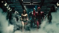 Duh, Film Justice League Bocor di HBO Max