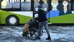 Keren! Jerman Punya Bus Khusus Vaksin COVID-19 Lho