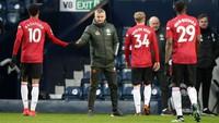 Tolong Jangan Buang-buang Poin, Manchester United
