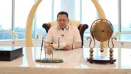Hadapi Bonus Demografi, Ketua MPR Ajak Pemuda Tingkatkan Kompetensi