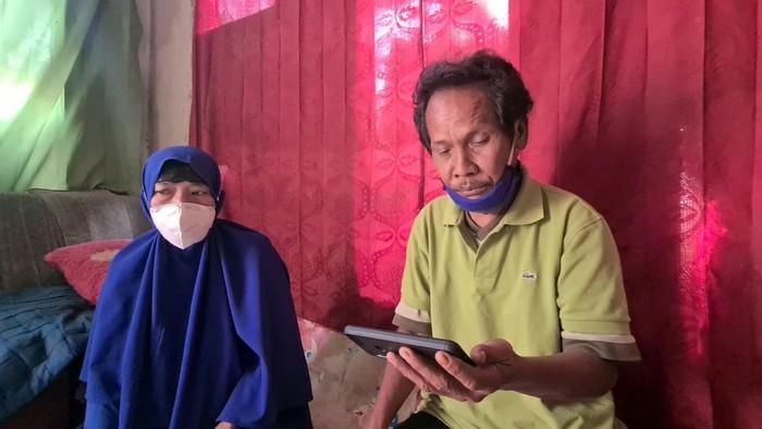 Syamsudin pencipta lagu dangdut dari Sukabumi